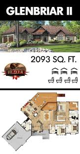 Bungalows Floor Plans by 236 Best House Plans Images On Pinterest House Floor Plans