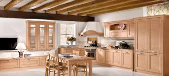 cuisine en bois frene traditional kitchen solid wood wooden gioiosa arredo3 s r l
