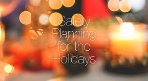 safety planning for the holidays loveisrespect org