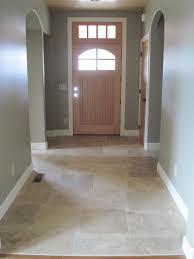 Kitchen Tile Flooring Ideas by Best 20 Travertine Floors Ideas On Pinterest Tile Floor Tile