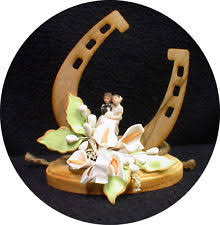 barn cake topper country western gittin hitched wedding cake topper barn