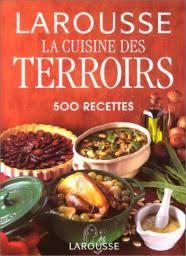 la cuisine des terroirs collectif babelio