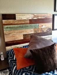 Reclaimed Wood Headboard by Reclaimed Wood King Size Headboard By Projectsalvation On Etsy