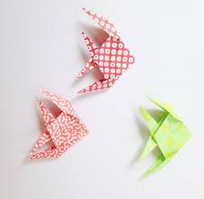 Pliage Lapin En Papier by Poisson D U0027avril Origami Pour Petits Et Grands