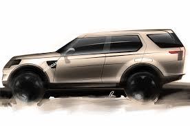land rover defender 2020 16 nowych modeli land rovera do 2020 roku będzie ciekawie