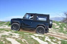 land rover jeep defender for sale east coast defender 90 and 110 first drive review automobile