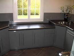 repeindre des meubles de cuisine rustique repeindre une cuisine rustique finest cbl dco exemple de relooking