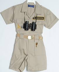 children u0027s zoo keepers uniform 4 kali safari party pinterest