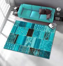 wohnzimmer ideen trkis wohnzimmer teppiche schöne und attraktive lösung für wohnzimmer
