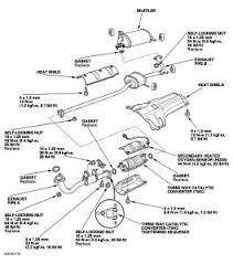 2003 honda accord catalytic converter 1998 honda accord how to replace 1998 honda accord catalyti