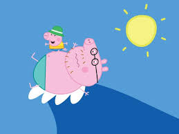 peppa pig movie review daily telegraph