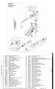 minn kota endura parts diagram pictures to pin on pinterest