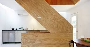 Hanging Stairs Design Awesome Plywood Stairs Design Creative Hanging Floating Suspended