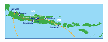 Map Java A Journey Across Java U2013 2017 Spiceislandsblog