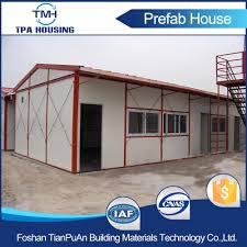 Prefabricated House Prefab House Titan Prefab House Titan Suppliers And Manufacturers