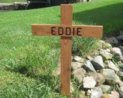 memorial crosses for roadside memorial cross pet memorial roadside memorial cross