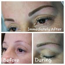eyeliner tattoo pain level cosmetic tattooing semi permanent make up willows wax bar