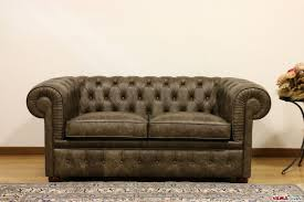 Aged Leather Sofa Chesterfield 2 Seater Sofa Price Upholstery And Dimensions