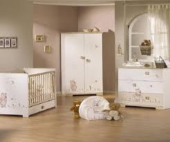 deco chambre winnie charmant stickers chambre bebe mixte 3 d233coration b233b233