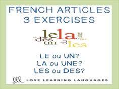how to teach french pronouns y u0026 en 4 exercises teacher