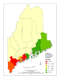 the state of maine islands state of maine u0027s environment 2014