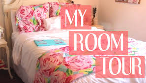 Lilly Pulitzer Furniture by My Room Tour Lilly Pulitzer Inspired Lauren Lindmark Youtube