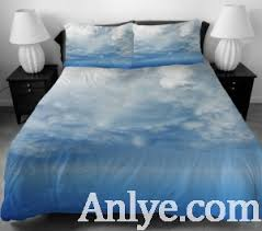 Space Single Duvet Cover Milky Way Galaxy Quilt Cover Constellation Full Galaxy Duvet Cover