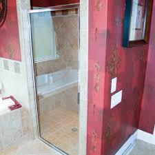 shower door installation glass shower enclosure repair