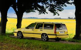 volvo station wagon the ultimate sleeper 1997 volvo 850 wagon wheelsbywovka
