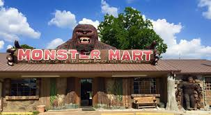 Arkansas natural attractions images Here are the 11 weirdest places you can go in arkansas jpg