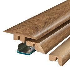 Pergo Hickory Laminate Flooring Pergo Java Scraped Oak Warm Chestnut 3 4 In Thick X 2 1 8 In