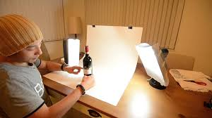 photography shooting table diy how to set up a diy desktop product photography table youtube