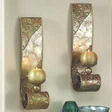 Decorative Wall Sconces Sconces Wall Decor U2013 Slwlaw Co