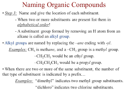 general characteristics of organic compounds ppt video online