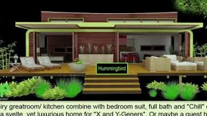 Green Home Designs by Green Home Plans Modern Green Home Plans 2011 Video Dailymotion