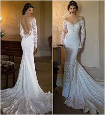 low back wedding dresses 10 low back wedding dresses that can be a s