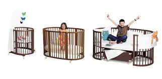 Ikea Mini Crib On The Crib Shortlist The Stokke Sleepi System