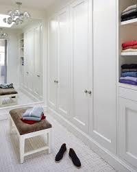 White Closet Doors Bi Fold Closet Doors Transitional Closet