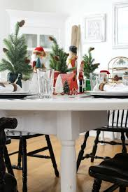 classic christmas tablescape hendrick design co 1095 best christmas winter images on la la la