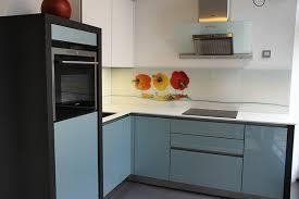 glass kitchen cabinet doors uk glass handleless kitchens true handleless kitchens co uk