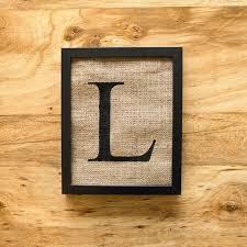 Home Decor Letters Of Alphabet Home Decor Letters Of Alphabet Letter L Alphabet Monogram
