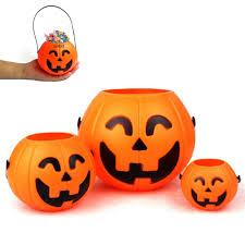 plastic light up halloween pumpkins list manufacturers of pumpkin bucket buy pumpkin bucket get