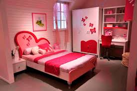 bedroom simple design best color for kids bedroom in red feel