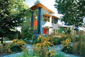 Eco House Plans 100 Sustainable House Plans Round House Inhabitat Green