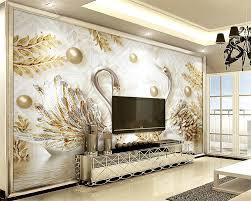 id馥 de papier peint pour chambre papier peint d馗or mural 57 100 images d馗oration vintage