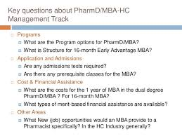 pharmd mba for uci pre pharmacy club mar 17