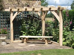 Garage Pergola Designs by Beautiful Corner Pergola Designs Babytimeexpo Furniture