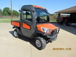 kubota rtv vs john deere gator the best deer 2017