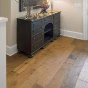 engineered wood floor styles this house