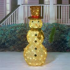 lighted christmas decorations 42